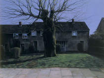 George Shaw, Ash Wednesday 2004-5