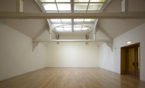 The Collections Gallery in the Whitechapel Gallery, London