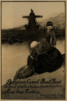 BELGIAN CANAL BOAT FUND