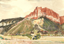 CAPE CANAILLE, CASSIO, FRANCE