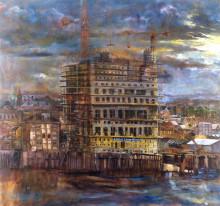 TOWER OF BABEL: DOCKLANDS