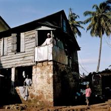 PASTOR JOHN ABU KANU, 99 PADEMBA ROAD, FREETOWN, SIERRA LEONE