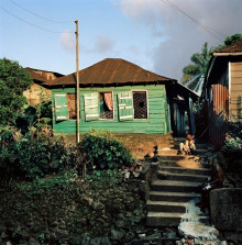 OLU PRATT, 2 ELIZABETH STREET, FREETOWN, SIERRA LEONE