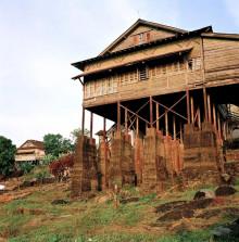 D C ELLIOTT, H.S. 3 HILL STATION, FREETOWN, SIERRA LEONE