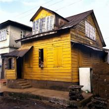 ZAINAB JALLOH, 19 JAMES STREET, FREETOWN, SIERRA LEONE
