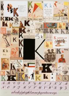 Blake K letter
