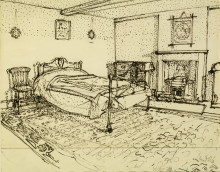 THE FARMHOUSE BEDROOM