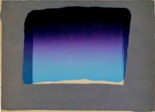 Hodgkin Howard-P2314 More Indian Views - Sky