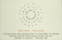 Three Moors, Three Circles