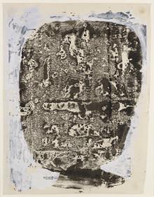 PAOLOZZI EDUARDO - P303 - HEAD (3)