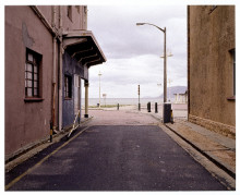MUIZENBERG (SEA VIEW 2003)