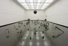 Untitled (413 sculptures)
