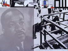 K - THE DEATH OF MARTIN LUTHER KING