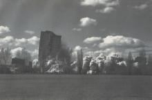 A. CLAPTON PARK ESTATE, MANDEVILLE STREET, LONDON E5