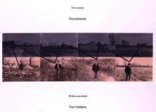 FOUR PRESSURES, FOUR FREEDOMS