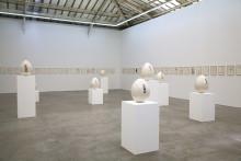 David Shrigley, Eggs, 2011