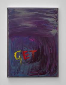 Sue Tompkins 'Get' 2013