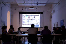 A workshop with Collaborative Collections