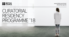 British Council Turkey Curatorial Residency Programme