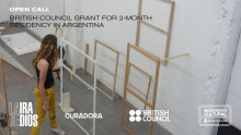 Open call for a residency at LA IRA DE DIOS, Buenos Aires, Argentina