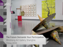 British Council Visual Arts