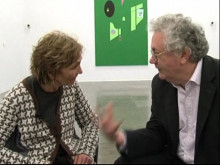 Paula Rego interview