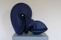 McCormack (2007) by Tony Cragg
