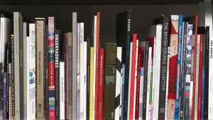 Visual Arts Publications