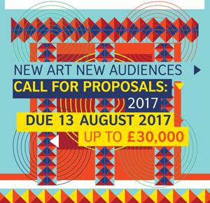 new Art new Audiences (nAnA)