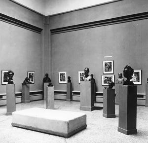 British Pavilion, 1922