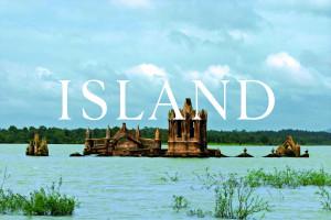Island, British Pavilion