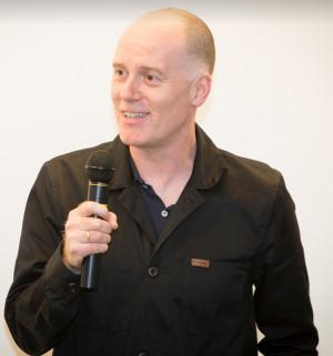 Graham Fagen