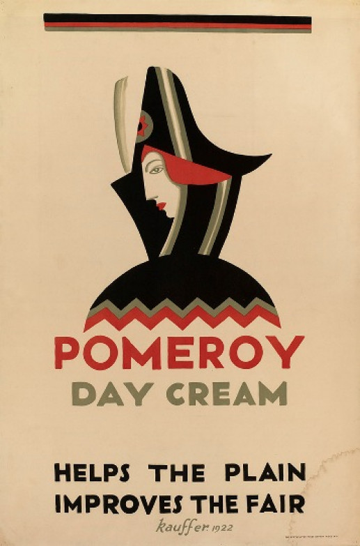 POMEROY DAY CREAM
