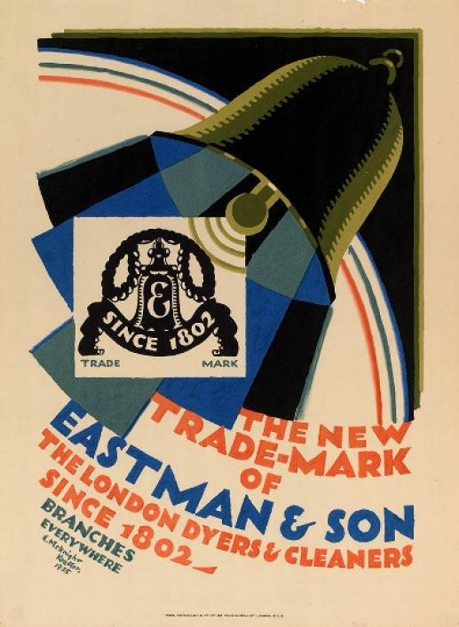 THE NEW TRADEMARK OF EASTMAN & SON