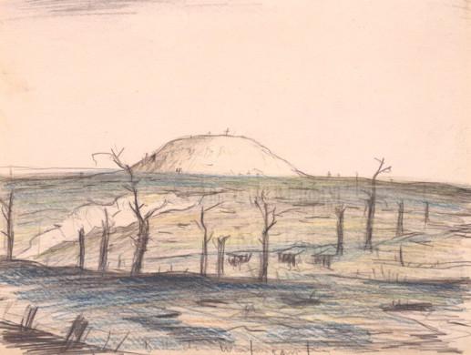 Butte de Warlancourt