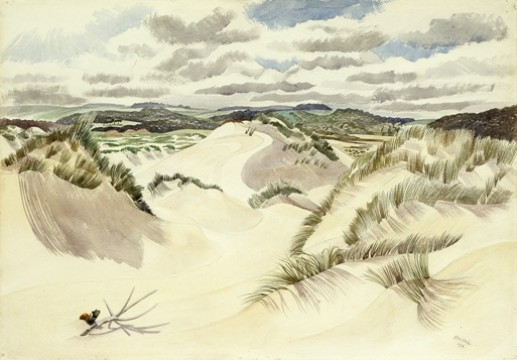 OXWICH BURROWS