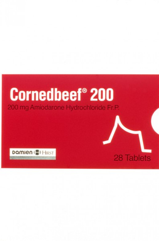 12 CORNED BEEF