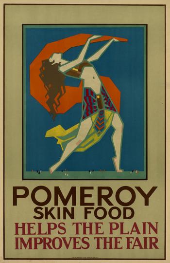POMEROY SKIN FOOD