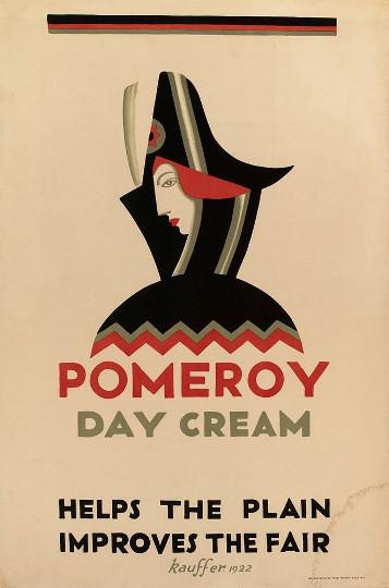 POMEROY DAY CREAM