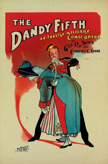 THE DANDY FIFTH