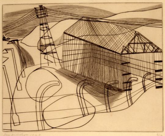 1948 (ICI SHED)