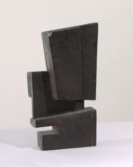 RECTANGULAR BRONZE FORMS NO. 4