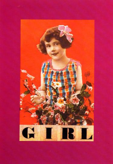 G FOR GIRL
