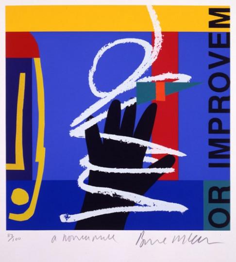 ROOM FOR IMPROVEMENT - A NOUVEAU NICHE