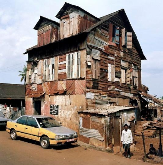 PA AMDU KAMARA, METHODIST MISSION HOUSE, 23 ROBERTS STREET, FREETOWN, SIERRA LEONE