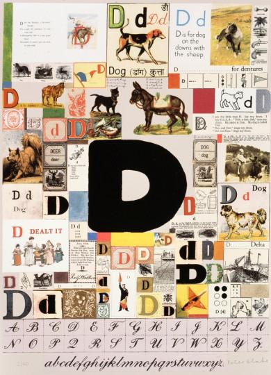 Blake D Letter