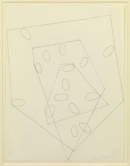 Cohen Bernard-P1745 Untitled