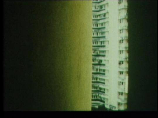 Noor Afshan Mirza & Brad Butler, The Space Between, 2005.