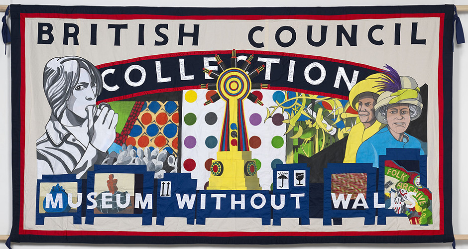 Ed Hall Collection banner - contemporary
